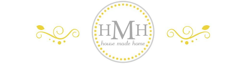 house made home
